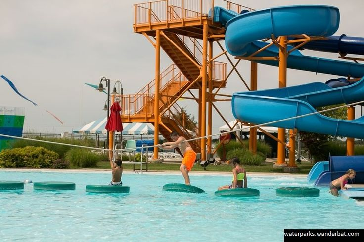 58 best trying to love illinois images on pinterest - Regional park swimming pool midwest city ok ...