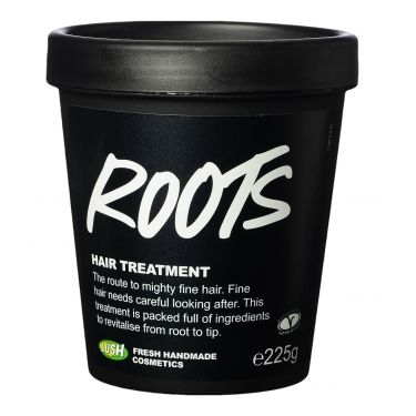 Roots Healthy Scalp