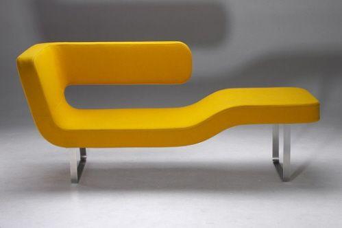 Designer René Sulc conspired with MM Interior