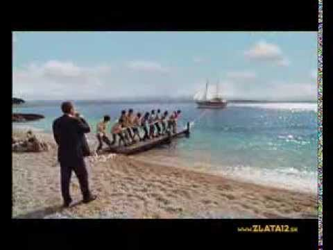 Zlaty Bazant - National promo TV spot 2009
