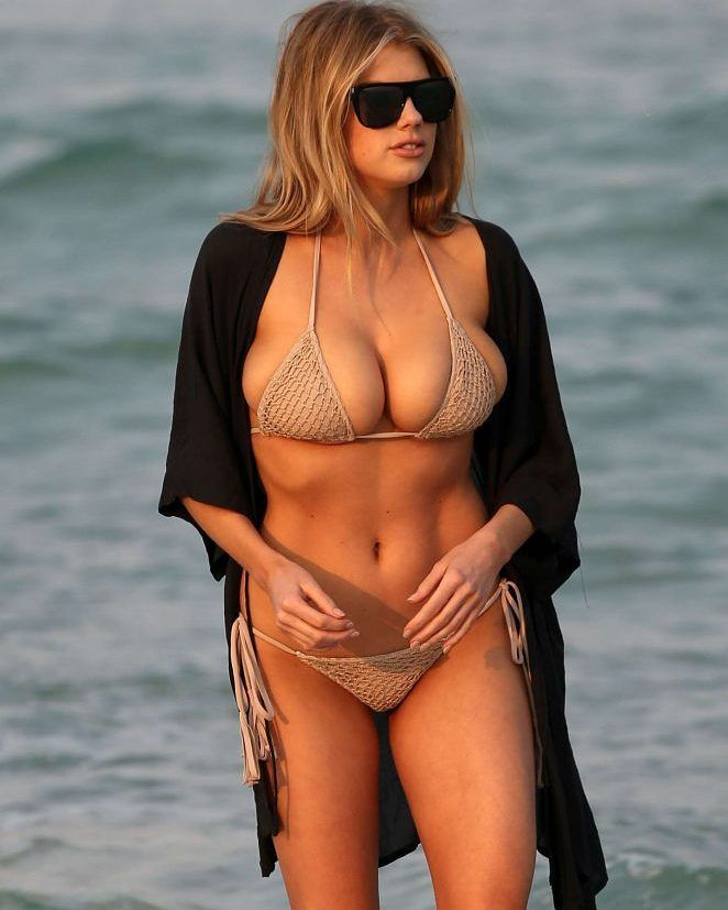 Louise Linton Hot >> 571 best images about My favorite bikinis on Pinterest | Carrie fisher, Julianne hough and ...