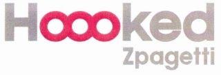 hoooked: Tags, Projects, Hooks, Hoook