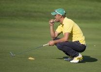 ГОЛЬФ.РУ: новости, турниры, гольф клубы, оборудование, правила, техника и много другое