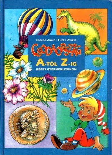 Csodaország-Képes gyermeklexikon - Borka Borka - Picasa Web Albums