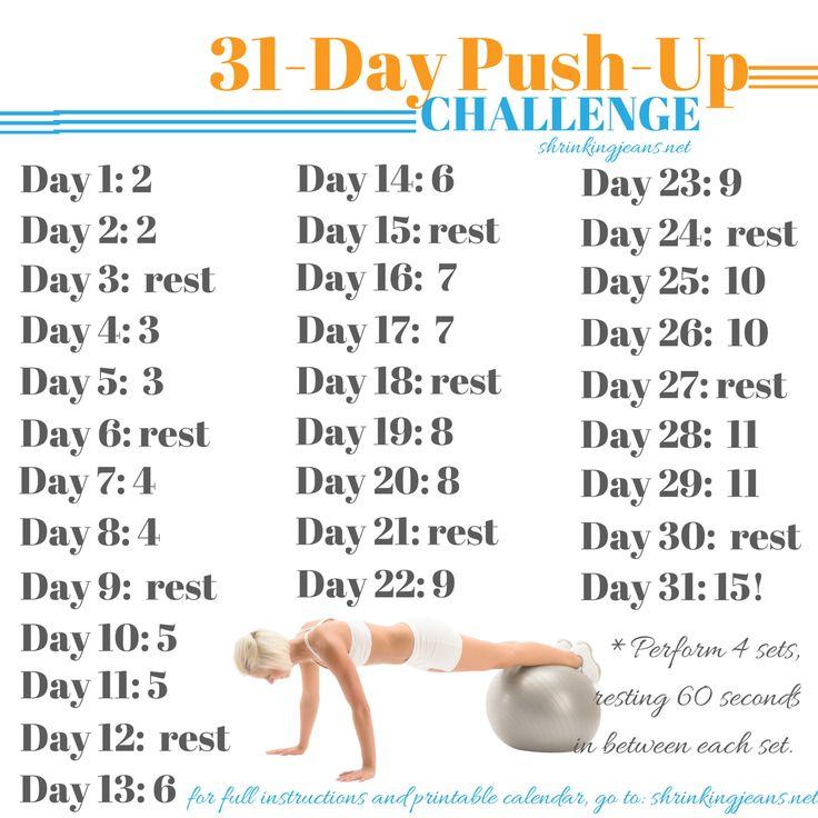 March Workout Calendar ) The pursuit of healthy Pinterest