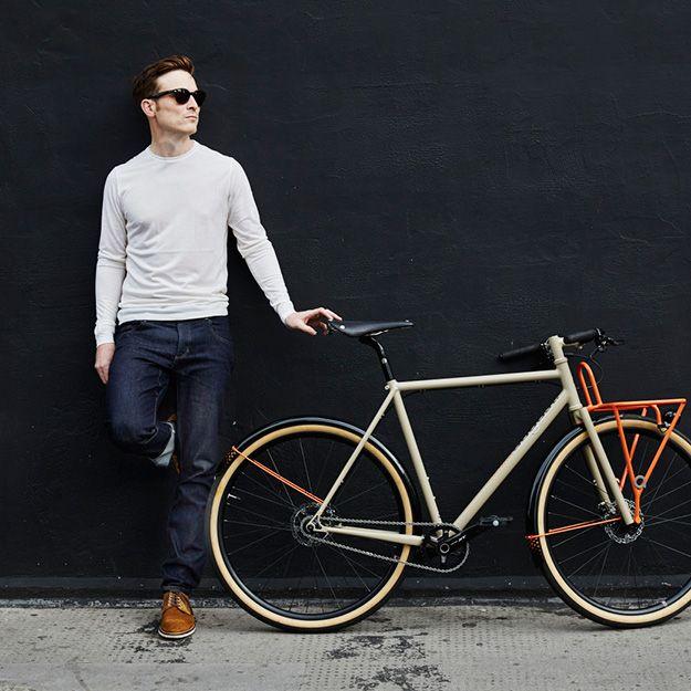 Vulpine Cycling gear