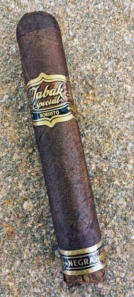 Cigar Dan's Cigar & Coffee Reviews: Tabak Especial Robusto Negra Cigar by Drew Estate -read the review @ cheapashcigar.com