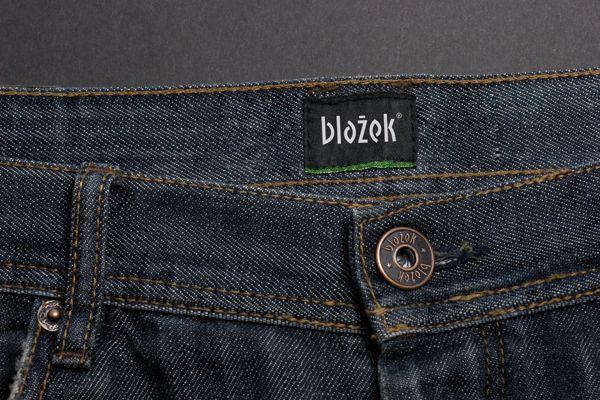 Blažek Fashion - branding redesign project by lamrgraphic.com, via Behance