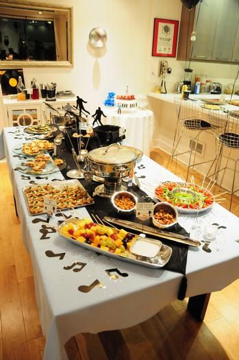 Elvis Presley Party - I want a Elvis Party!!   Birthday ...