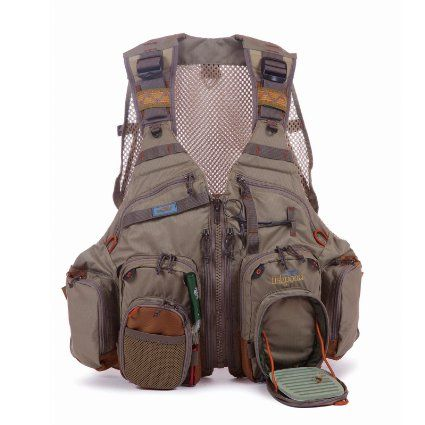 1000 images about best fly fishing vests on pinterest for Best fishing vest
