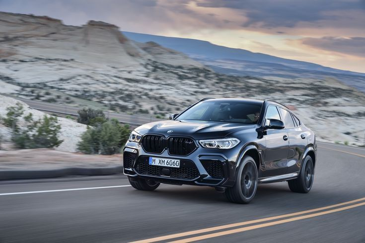 Bmw X6 M Is Here To Take On Upcoming Audi Rs Q8 Upcoming New Bayerische
