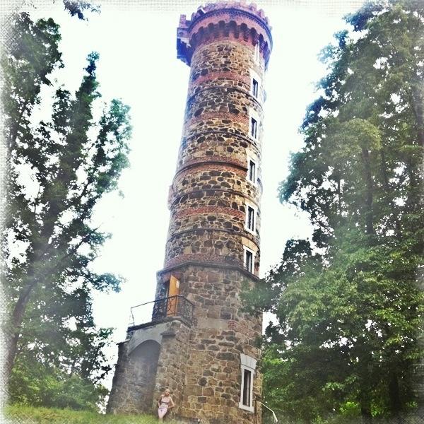 Krnov Watch Tower