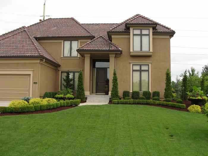 20 Best Landscaping Design To Feel At Home Images On Pinterest    Residential Landscaping, Landscape Design And Landscaping Design