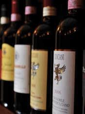 """Vino, ecco i mercoledì del """"Nobile"""".  Montepulciano: un ciclo di incontri e degustazioni di vino e prodotti tipici nei mesi di giugno e luglio."""