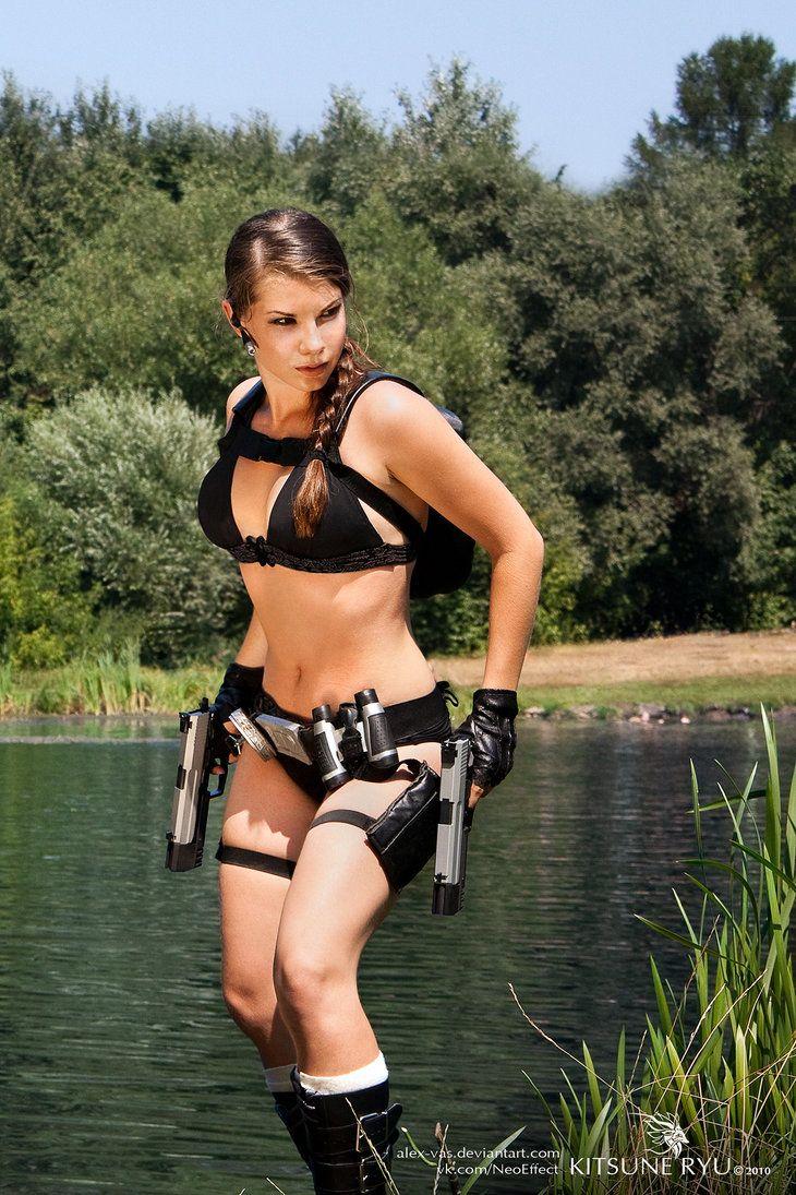 64 Best Lara Croft Tomb Raider Cosplays Images On Pinterest  Lara Croft Cosplay, Tomb Raider Cosplay And Tomb Raiders-6287