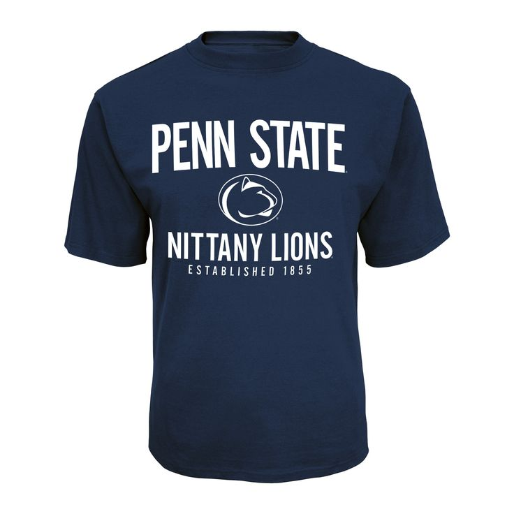 """NCAA Penn State Nittany Lions Men's """"Property Of"""" Performance T-Shirt - Xxl, Multicolored"""
