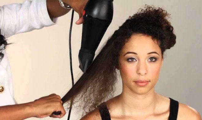 Met Deze 12 Tips Blijft Je Haar Langer Steil | Curly Hair Talk
