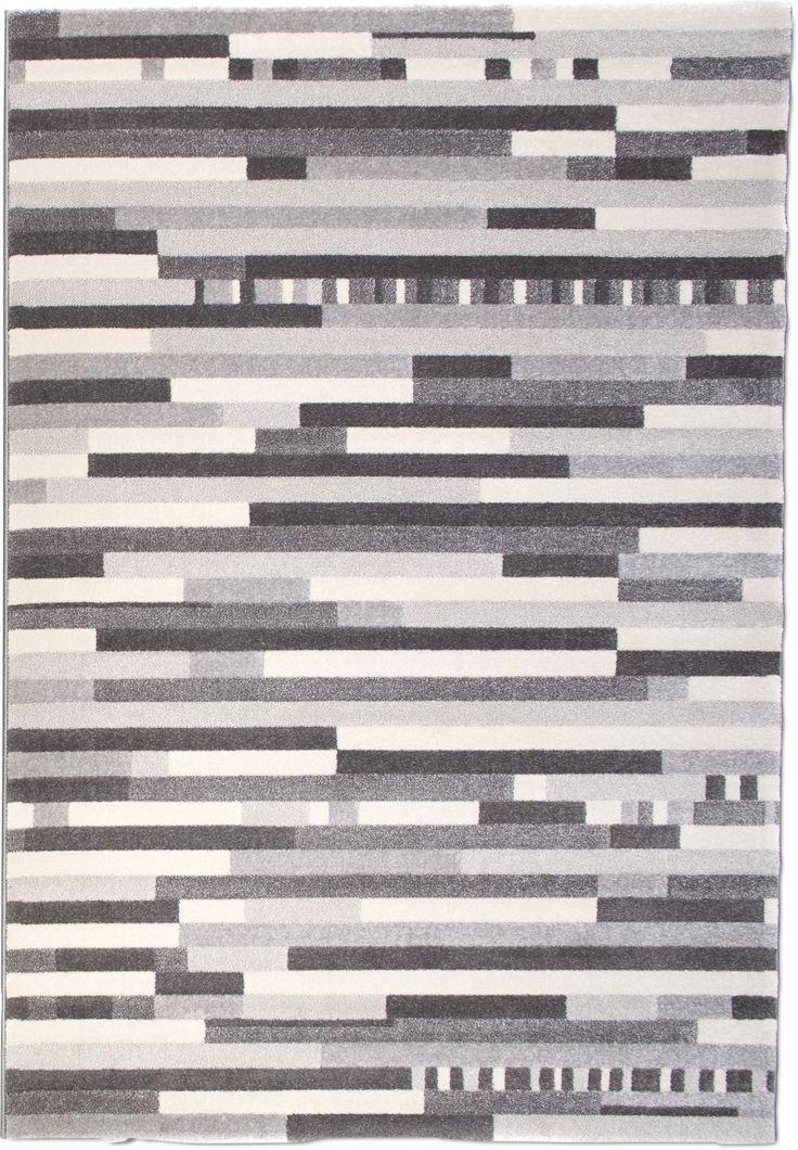 teppe 160x230 cm - LONE TEPPER - Koloro - Møbelringen