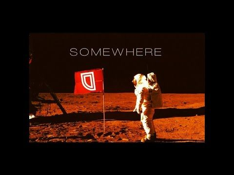 Obitone-Somewhere (Official Music Video) ft.Nadya Mycroft