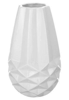 Bloomingville - Vase - blanc