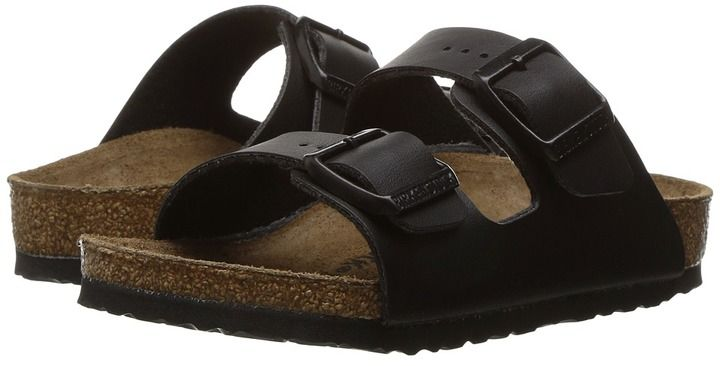 Little girl Birkenstocks. Birkenstock. Little girl fashion. Summer staple. Fashionista.