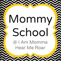 Mommy School - activities to do each week with Preschool - 2 grade (approximately)