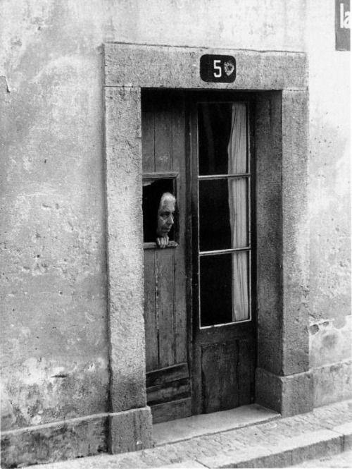 Gérard Castello-Lopes :: Untitled, Sesimbra, Portugal, 1956