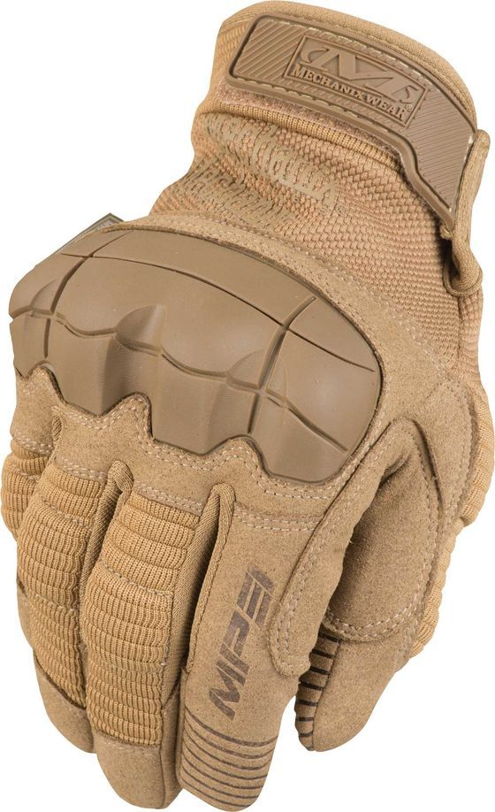 Mechanix Wear M-Pact 3 Tactical Gloves, Knuckle Gloves, Military Gloves