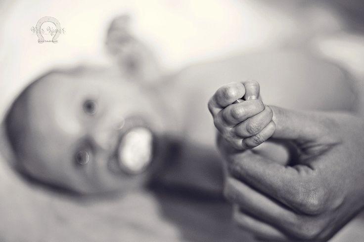 Newborn - Novorozenci a miminka