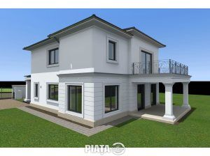 Imobiliare, Case, vile de vanzare, PF Vand casa individuala, 170 mp utili+ terasa 42 mp, teren 400 mp, imaginea 1 din 1