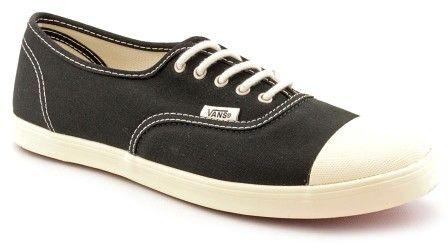 Vans Unisex Authentic Lo Pro Tc Skate Sneakers blackvanillaice M9.5 W11