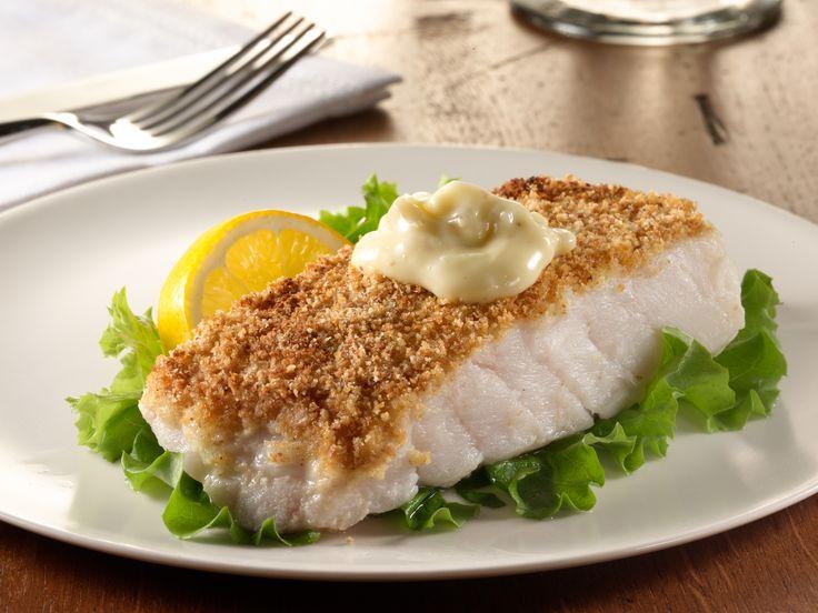 Fresh fish loaf recipe for Fresh fish recipes