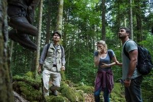 Film Horor The Forest