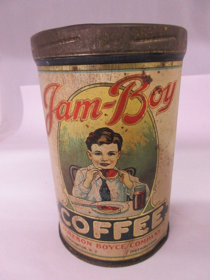 http://www.ebay.com/itm/VINTAGE-JAM-BOY-RARE-BRAND-COFFEE-TIN-ADVERTISING-COLLECTIBLE-GRAPHICS-440-M-/401378507030