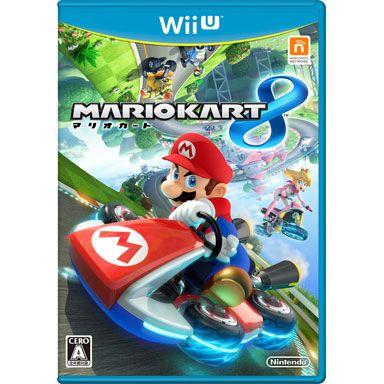 マリオカート8 | Wii U | 任天堂