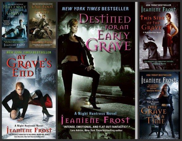 Night Huntress Series http://www.fantasticfiction.co.uk/f/jeaniene-frost/
