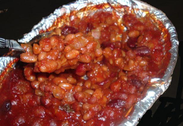 Hawaiian Baked Beans Recipe - Food.com