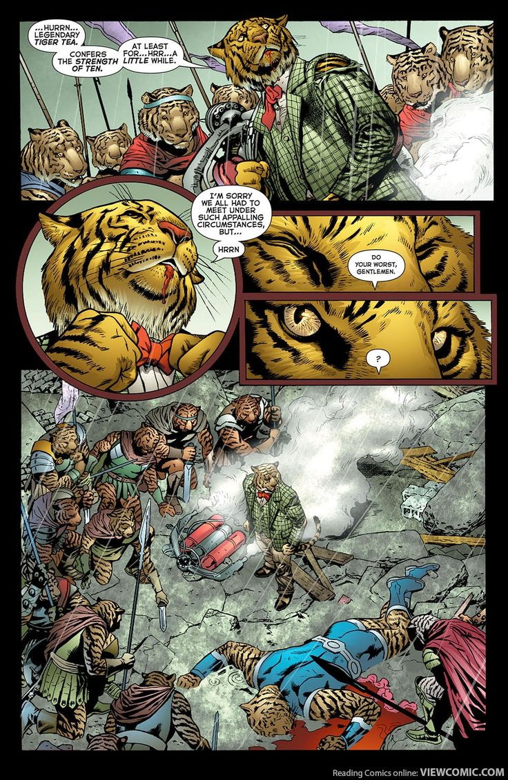 Final Crisis 06 (of 07) (2009) ………………………   Viewcomic reading comics online for free