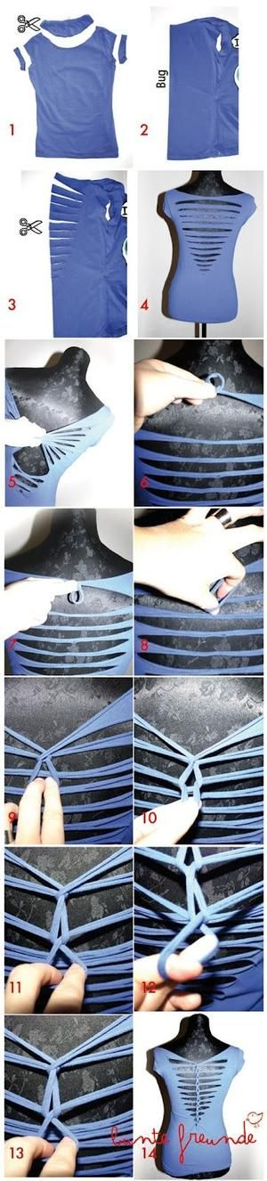 Bekijk de foto van Sien78 met als titel Pimp my shirt!! en andere inspirerende plaatjes op Welke.nl.