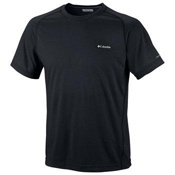 Columbia Men's Big Mountain Tech III Short Sleeve « Clothing Impulse