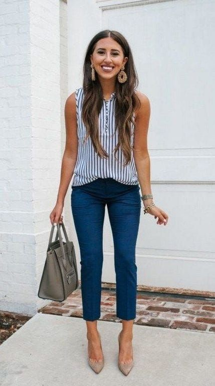 45 Dazzling Summer Outfits To Impress Everyone