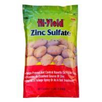 Hi-Yield® Zinc Sulfate from Stark Bro's