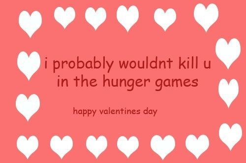 dirty frozen valentines day cards
