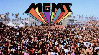 MGMT X US OPEN 2011