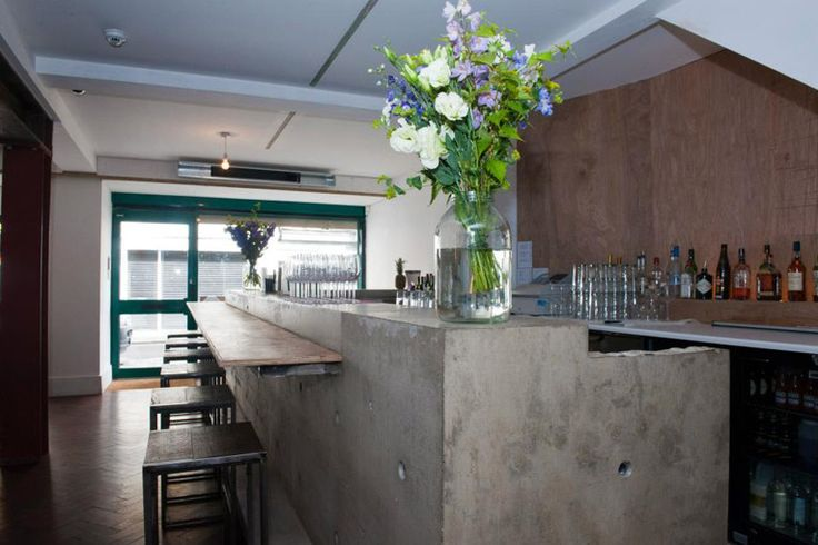 superfuture :: supernews :: london: white rabbit restaurant opening