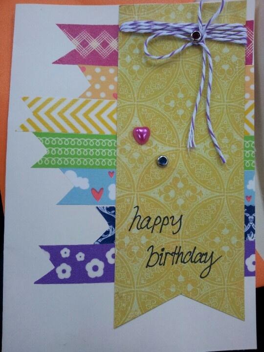 21 Best Card Ideas Images On Pinterest Birthdays Card Ideas And