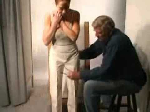 ▶Video: How to Draft a Pants Pattern (Sloper )- YouTube, Great tutorial on how to draft pants that fit perfectly. Don McCunn shows step by step, all of the measurements you will need to make your own pattern. Don't forget to add seam allowance.