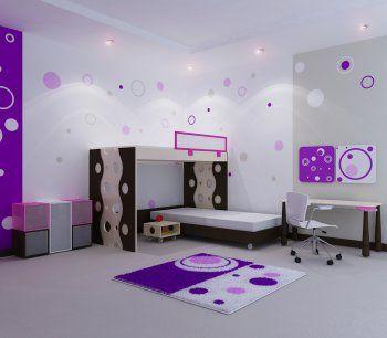 Eki design cuartos bebes decoracion infantil cuartos - Camas modernas para ninos ...