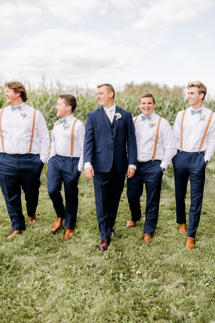 The Bold Bow Tie Wedding Bow Ties And Suspenders In 2020 Bowtie And Suspenders Bow Tie Wedding Groom Suspenders Bow Tie