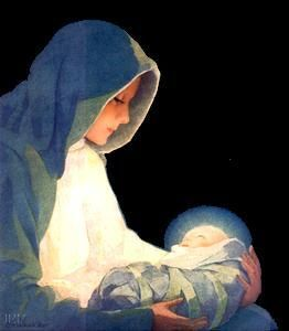 The Five First Saturdays - Blessed Virgin Mary - Blessed Mother, I am also your child.